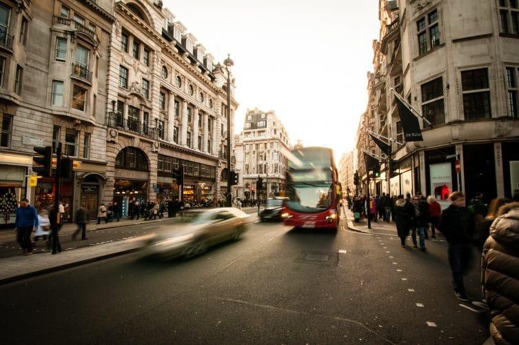 sektor transportu publicznego
